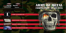 Army of Metal Compilation